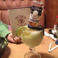 Photo taken at Mexico Restaurant by Vanessa R. on 12/30/2013