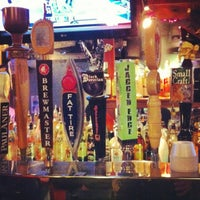 Photo taken at Baltimore Taphouse by Dean on 1/26/2013