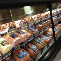 Photo taken at Mariano's Fresh Market by Michael B. on 11/10/2012