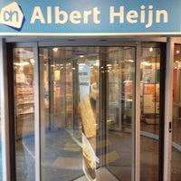 Photo taken at Albert Heijn XL by Frank J. on 10/20/2013