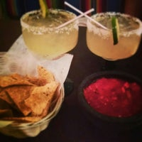 Photo taken at Pablos Mexican Restaurant & Cantina by Angie F. on 10/29/2014