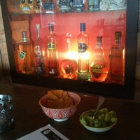 Photo taken at Taco Bill Mexican Restaurant & Margarita Bar by Taco Bill Mexican Restaurant & Margarita Bar on 9/11/2015