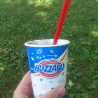 Photo taken at Dairy Queen by Stephen H. on 9/7/2013