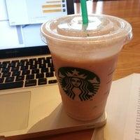 Photo taken at Starbucks by Joel S. on 4/23/2013