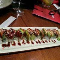 Photo taken at Benihana by Marcus H. on 9/22/2012