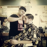 Squire Barber Shop