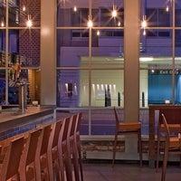 Photo taken at Hyatt Fisherman's Wharf by HYATT Hotels on 2/28/2014