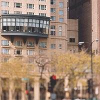 Photo taken at Park Hyatt Chicago by Park Hyatt on 3/11/2014
