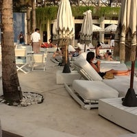 Cocoon Beach Club & Restaurant
