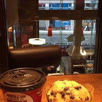 Photo taken at Tim Hortons by M.A.T on 2/4/2015