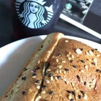 Photo taken at Starbucks by Julian S. on 9/5/2016