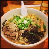 Photo taken at Orochon Ramen by Bryan H. on 1/16/2013