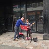 Photo taken at Spirit of Belfast by GNUdog/drivel on 8/31/2013