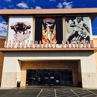 Photo taken at Red Rock Harley Davidson by @RalphPaglia #. on 11/30/2014