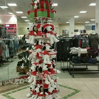 Photo taken at Macy's by Howard B. on 11/28/2015