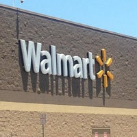 Photo taken at Walmart Supercenter by Barbara K. on 6/30/2013
