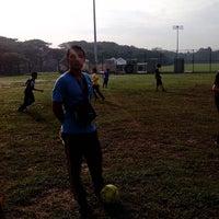 Photo taken at Greenview Islamic School Bukit Jelutong by Muhamad Afizi D. on 1/11/2014