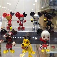Photo taken at Go-Animate Shop @ The Mall Ngamwongwan by Rider NateeB on 9/5/2014