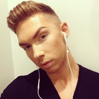 Photo taken at MAC Cosmetics by Miles G. on 4/21/2013