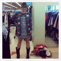 Photo taken at The Goodwill Store (Boston) by Melissa M. on 7/12/2013