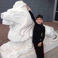 Photo taken at Tucson Chinese Cultural Center by Anthony M. on 2/1/2014