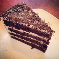 Photo taken at Ambrosia Bakery by Kim A. on 7/9/2014