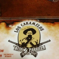 Photo taken at Los Caramelos Mister Don by Max S. on 3/22/2014