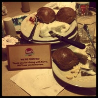 Photo taken at Furr's Fresh Buffet by William T. on 2/8/2014