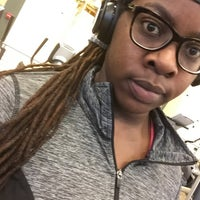 Photo taken at LA Fitness by Monique S. on 5/12/2016