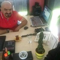 Photo taken at Gold Organizasyon by Dinçer Led Aydınlatma R. on 5/4/2016