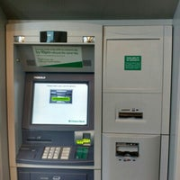Photo taken at Citizens Bank (Kendall Square) by Kit K. on 11/29/2015