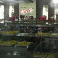 Photo taken at Roti Unyil Venus by Ferdian S. on 12/8/2012