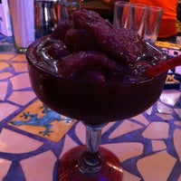 Photo taken at Hot Frida's by Barb S. on 12/29/2012