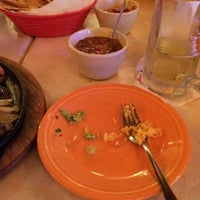 Photo taken at Rosie's Mexican Cantina by Mike A. on 11/26/2015