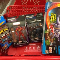 Photo taken at Target by Mike A. on 12/18/2014