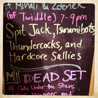 Photo taken at Nectar's by Michelle O. on 7/24/2013
