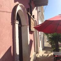 Photo taken at Caffe El Triunfo by Eduardo R. on 1/12/2013