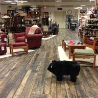 Photo taken at L.L.Bean Home Store by Julie W. on 4/16/2013