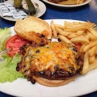 Photo taken at Skylight Diner by Skylight Diner on 1/7/2014