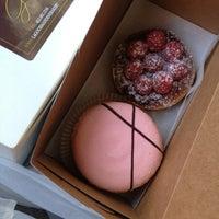 Photo taken at La Gourmandine Bakery by Maggie J. on 8/30/2013