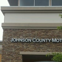Photo taken at Johnson County Motor Vehicle Office by Thelma P. on 8/30/2016