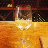 Photo taken at Bargetto Winery by Cuauhtemo M. on 5/7/2014