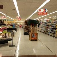 Photo taken at Dahl's Foods by Fasttrack Fan on 4/29/2014