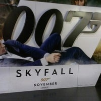 Photo taken at Royal Cinemas by Peter P. on 11/8/2012