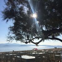 Photo taken at Paradiso Taverna by marion on 7/15/2016