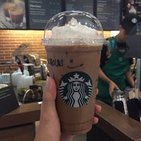 Photo taken at Starbucks by Nicholas 🤓 on 6/4/2016