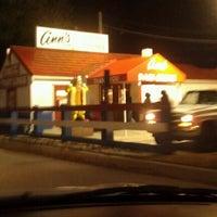 Photo taken at Ann's Dari-Creme by Al on 12/1/2012