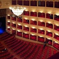 Photo taken at Teatre Principal by Jordi V. on 4/8/2016