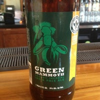 Photo taken at Laurelwood Public House & Brewery by Greg D. on 10/10/2012