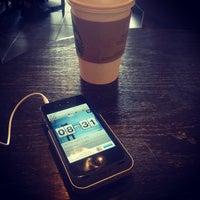 Photo taken at Starbucks by Greg D. on 4/9/2013